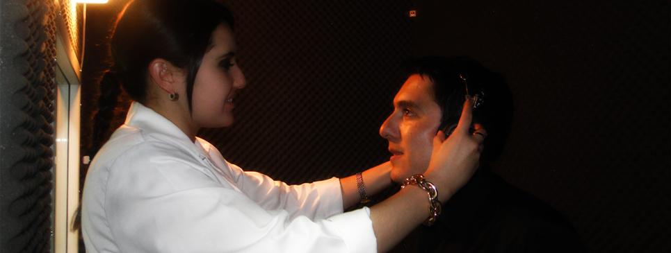 Se Ofrece Servicio de Audiología a la Ciudadanía